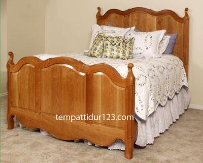 Tempat Tidur Anak Clasic Minimalis