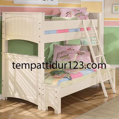Tempat Tidur Anak Susun Mewah