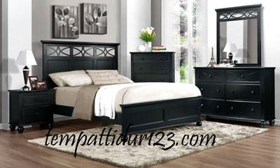 Pusat Furniture Minimalis Set Kamar Murah