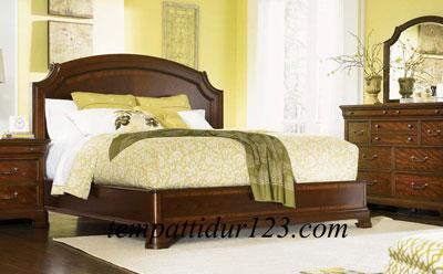 Ranjang Tidur Minimalis Murah