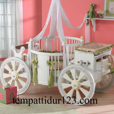 Kereta Dorong Bayi Murah