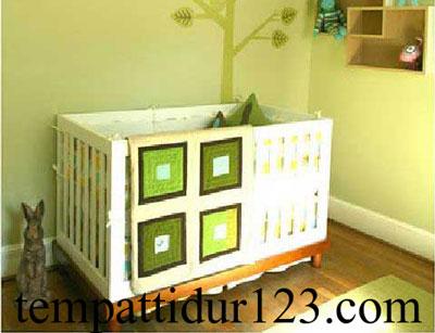 Pusat Ranjang Bayi Mewah