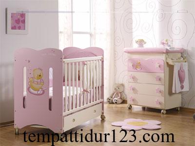 Tempat Tidur Bayi Lucu Murah