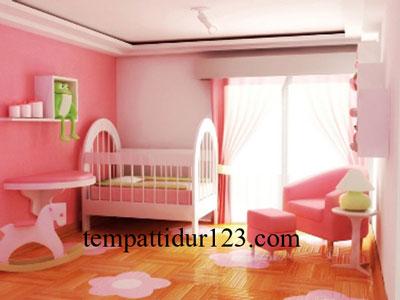 Pusat Ranjang Bayi Lengkung Murah