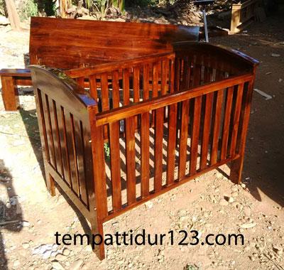 Baby Box Murah Order Ny. Ratih Tangerang