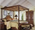 1 Set Kamar Tidur Kanopi Terbaru