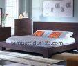 Tempat Tidur Minimalis Jumbo