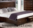Bed Frame Minimalis Murah