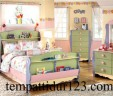 Furniture Anak Mewah Cat Duco Kombinasi