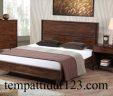 Furniture Minimalis Jakarta Ranjang Murah