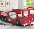 Ranjang Anak Mobil Pemadam