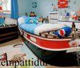 Ranjang Anak Lucu Karakter Kapal Bajak Laut