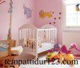 Ranjang Bayi Minimalis Mewah