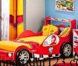 Tempat Tidur Anak Karakter Mobil Balap